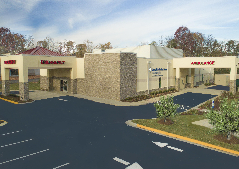 HCA Capital News: Southwest VA: LewisGale Medical Center\'s ...