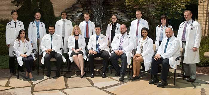 Internal Medicine Residency Program Sponsor H1b