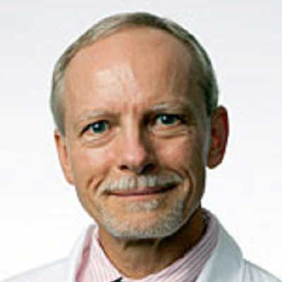 David A. Keilman, MD
