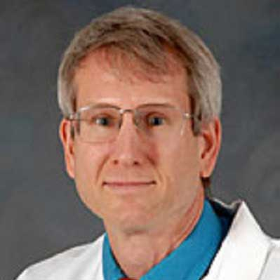 Gregory D. Riebel, MD